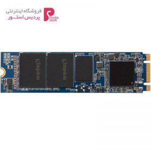 حافظه SSD کینگستون مدل SM2280S3/120G M.2 ظرفیت 120 گیگابایت - 0