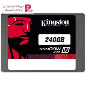 حافظه SSD کینگستون مدل V300 B7A ظرفیت 240 گیگابایت - 0