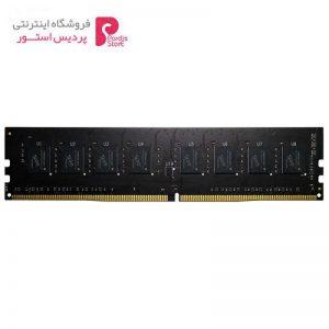 رم دسکتاپ DDR4 تک کاناله 2400 مگاهرتز CL16 گیل مدل Pristine ظرفیت 8 گیگابایت - 0
