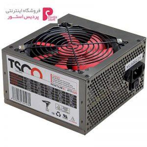 منبع تغذیه کامپیوتر تسکو مدل TP 620W - 0