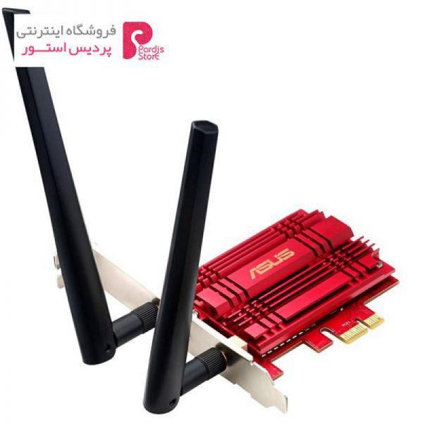 کارت شبکه ایسوس مدل PCE-AC56 - 0