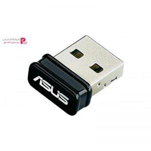 کارت شبکه بیسیم N150 ایسوس مدل USB-N10 Nano - 0