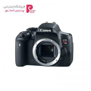 دوربین دیجیتال کانن مدل EOS 750D به همراه لنز 55-18 میلی متر IS STM - 0