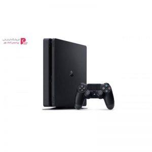 کنسول بازی سونی مدل Playstation 4 Slim کد Region 2 CUH-2216B ظرفیت 1 ترابایت - 0