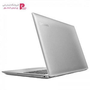لپ تاپ 15 اینچی لنوو مدل Ideapad 320 - C - 0