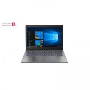 لپ تاپ 15 اینچی لنوو مدل Ideapad 330 - HA - 0