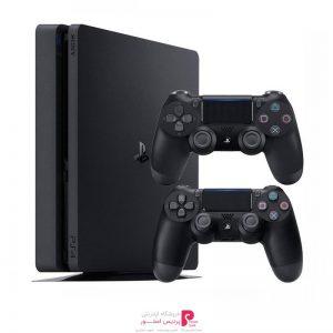 کنسول-بازی-سونی-مدل-Playstation-4-Slim-کد-Region-2-CUH-2216A-ظرفیت-500-گیگابایت
