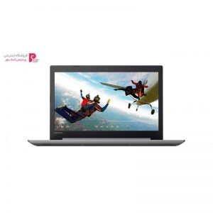 لپ تاپ 15 اینچی لنوو مدل Ideapad 320 - AX - 0