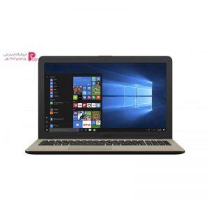 لپ تاپ 15 اینچی ایسوس مدل VivoBook X540UA-A - 0