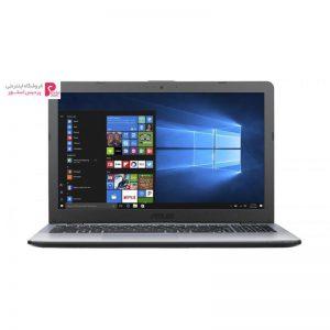 لپ تاپ 15 اینچی ایسوس مدل VivoBook R542BA - A - 0