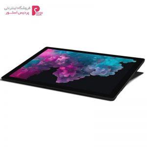 تبلت مایکروسافت مدل Surface Pro 6 - K - 0