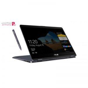 لپ تاپ 15 اینچی ایسوس مدل VivoBook Flip TP510UA - D - 0