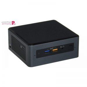 کامپیوتر کوچک اینتل مدل NUC8i3BEH - A - 0