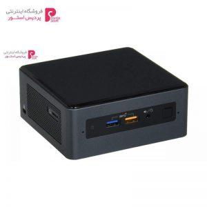 کامپیوتر کوچک اینتل NUC8i3BEH-J - 0