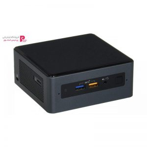 کامپیوتر کوچک اینتل NUC8i3BEH-W - 0