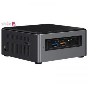 کامپیوتر کوچک اینتل مدل NUC7i3BNH/X1-B - 0