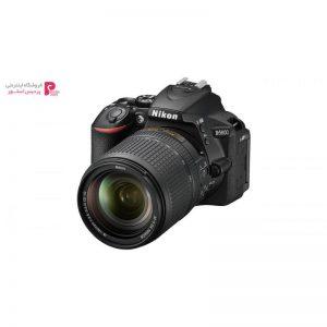 دوربین دیجیتال نیکون مدل D5600 به همراه لنز 18-140 میلی متر VR AF-S DX - 0