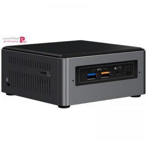کامپیوتر کوچک اینتل مدل NUC7i5BNH-P - 0