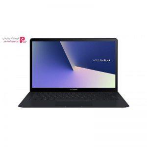 لپ تاپ 13 اینچی ایسوس مدل ZenBook S UX391UA-A - 0