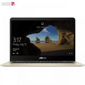 لپ تاپ 14 اینچی ایسوس مدل Zenbook Flip UX461FN - A - 8