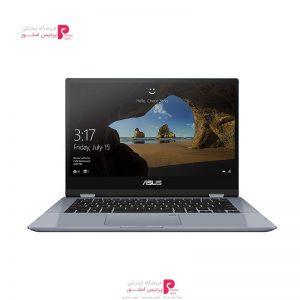 ASUS VivoBook Flip 14 TP412UA-i3