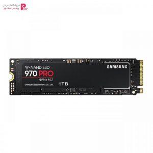 اس اس دی اینترنال سامسونگ مدل 970 PRO ظرفیت 1 ترابایت - 0