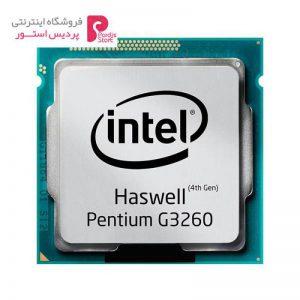 پردازنده مرکزی اینتل سری Haswell مدل Pentium G-3260 تری - 0