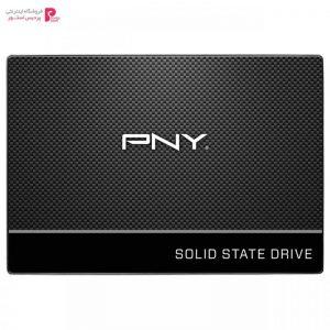 اس اس دی اینترنال پی ان وای مدل CS900 ظرفیت 120 گیگابایت PNY CS900 Internal SSD 120GB - 0