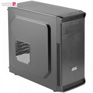 کیس کامپیوتر گرین مدل Oraman Plus Green Oraman Plus Case - 0