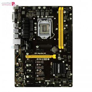 مادربورد بایوستار مدل TB250-BTC Plus BIOSTAR TB250-BTC Plus Motherboard - 0
