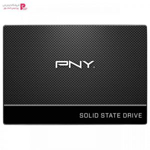 اس اس دی اینترنال پی ان وای مدل CS900 ظرفیت 240 گیگابایت PNY CS900 Internal SSD 240GB - 0