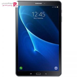تبلت سامسونگ مدل Galaxy Tab A 2016 10.1 SM-T580 WIFI ظرفیت 32 گیگابایت Samsung Galaxy TAB A 10.1 2016 WIFI SM-T580 32GB Tablet - 0