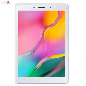 تبلت سامسونگ مدل Galaxy Tab A 8.0 2019 LTE SM-T295 ظرفیت 32 گیگابایت Samsung Galaxy Tab A 8.0 2019 LTE SM-T295 32GB Tablet - 0