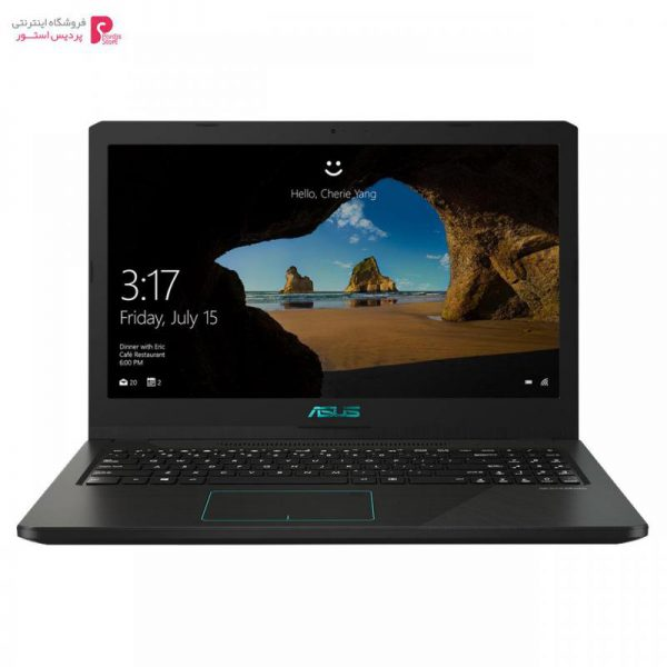 لپ تاپ 15 اینچی ایسوس مدل VivoBook K570UD - F ASUS VivoBook K570UD - F - 15 inch Laptop - 0