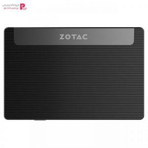 کامپیوتر کوچک زوتک مدل ZBOX-PI225-W3B ZOTAC ZBOX-PI225-W3B Mini PC - 0
