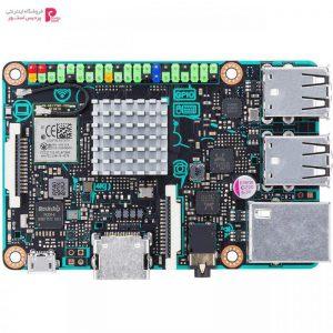 کامپیوتر کوچک ایسوس مدل Tinker Board ASUS Tinker Board Mini PC - 0