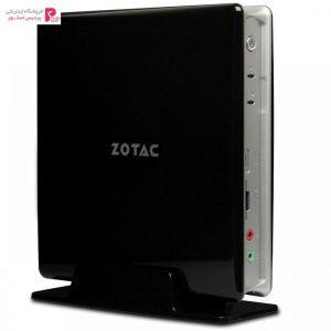 کامپیوتر کوچک زوتک مدل ZBOX- BI322-W3B ZOTAC Mini PC ZBOX-BI322-W3B - 0