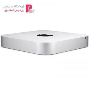 کامپیوتر دسکتاپ اپل مدل مک مینی MGEM2 Apple Mac Mini MGEM2 Desktop Computer - 0