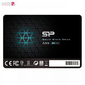 اس اس دی اینترنال سیلیکون پاور مدل Ace A55 ظرفیت 1 ترابایت Silicon Power Ace A55 Internal SSD 1TB - 0