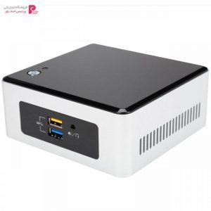 کامپیوتر کوچک اینتل مدل NUC5CPYH-G Intel NUC5CPYH-G Mini PC - 0