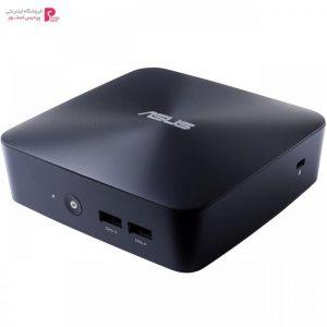 کامپیوتر کوچک ایسوس مدل VivoMini UN65 M010M ASUS VivoMini UN65 M010M Mini PC - 0
