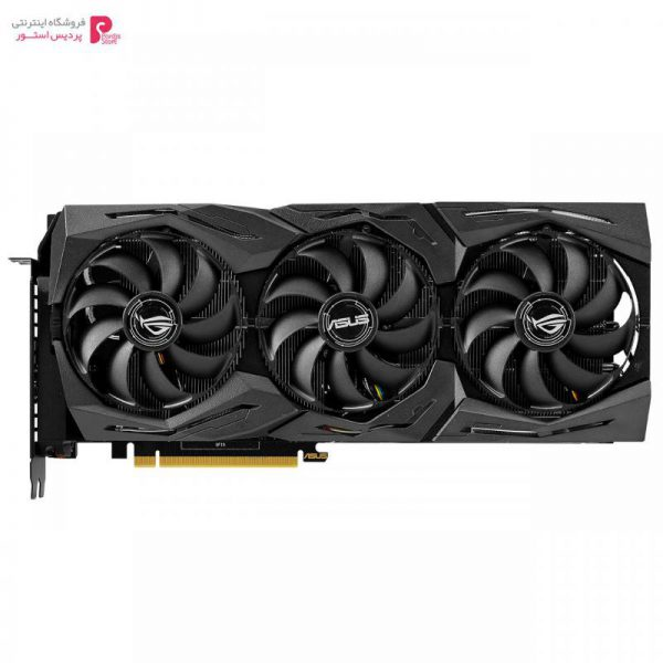 کارت گرافیک ایسوس مدل ROG-STRIX-RTX2080TI-A11G-GAMING ASUS ROG-STRIX-RTX2080TI-A11G-GAMING Graphics Card - 0