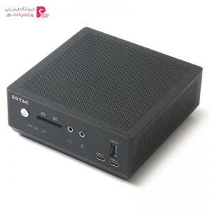 کامپیوتر کوچک زوتک مدل ZBOX-MI660NANO-BE - 0