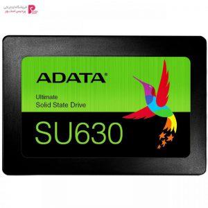 اس اس دی اینترنال ای دیتا مدل Ultimate SU630 ظرفیت 240 گیگابایت - 0