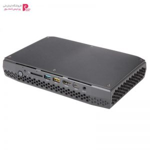کامپیوتر کوچک اینتل NUC8i7HNK -A Intel NUC8i7HNK-A Mini PC - 0