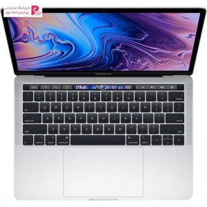 لپ تاپ 13 اینچی اپل مدل MacBook Pro MV9A2 2019 همراه با تاچ بار Apple MacBook Pro MV9A2 2019 - 13 inch Laptop With Touch Bar - 0