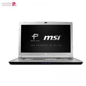 لپ تاپ 15 اینچی ام اس آی مدل PE62 8RC - C MSI PE62 8RC - C Laptop - 0