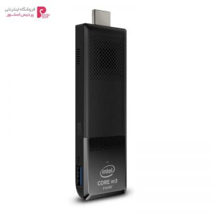 کامپیوتر کوچک اینتل مدل Compute Stick STK2M364CC Intel Compute Stick STK2m364CC Mini pc - 0