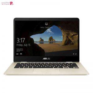 لپ تاپ 14 اینچی ایسوس مدل Zenbook Flip UX461FA - A ASUS Zenbook Flip UX461FA - A - 14 inch Laptop - 0