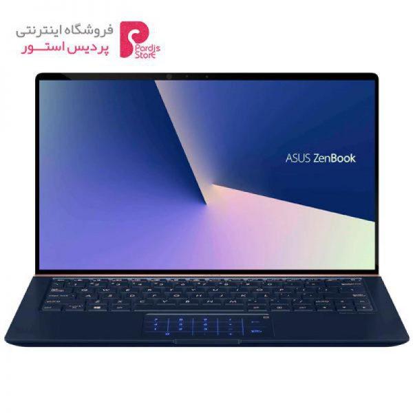 لپ تاپ 13 اینچی ایسوس مدل ZenBook UX333FN - A ASUS ZenBook UX333FN - A - 13 inch Laptop - 0